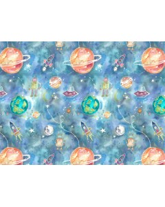 PAPEL OUT OF THIS WORLD