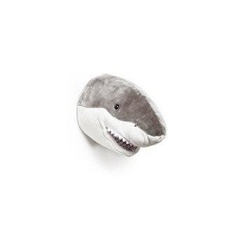 Cabeza tiburón