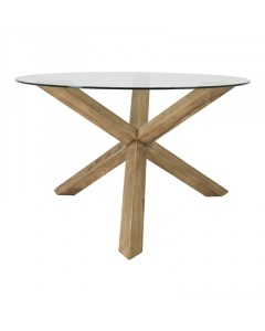 mesa comedor cruceta