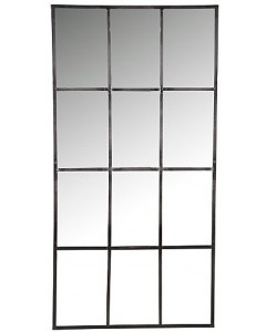 Espejo rectangular industrial 2