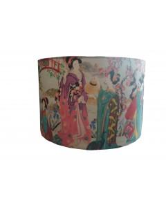 Pantalla Geisha Large