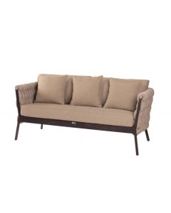 Sofa de trenzado Beige